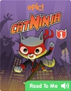 Cat Ninja: The Silent Master of Kat Fu