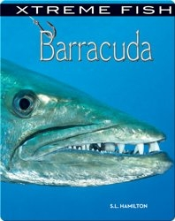 Xtreme Fish: Barracuda