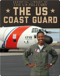 The US Coast Guard