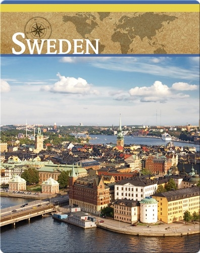 Explore the Countries: Sweden
