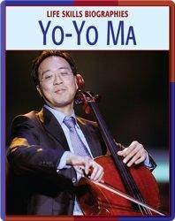 Life Skill Biographies: Yo-Yo Ma