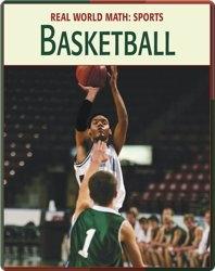 Real World Math: Sports, Basketball