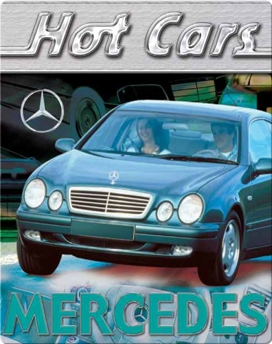 Hot Cars: Mercedes