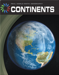 Real World Math: Continents