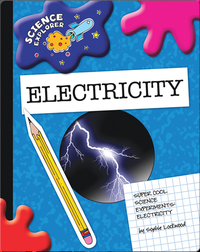 Science Explorer: Electricity
