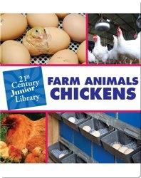 Farm Animals: Chickens
