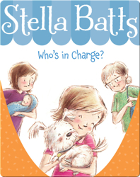 Stella Batts: Who's in Charge?