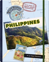 It's Cool To Learn About Countries: Philippines
