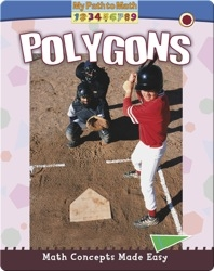 Math Concepts Made Easy: Polygons