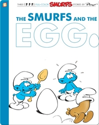 The Smurfs 5: The Smurfs and the Egg