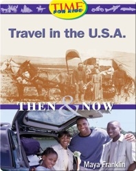 Travel in the U.S.A.: Then and Now