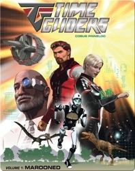 Time-gliders #1