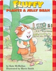 Fluffy Plants A Jellybean