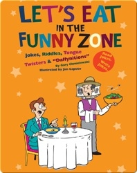Let's Eat in the Funny Zone
