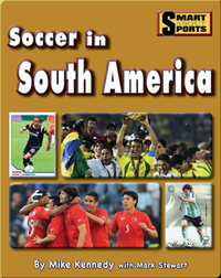 Soccer in South America