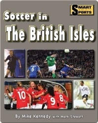 Soccer in the British Isles