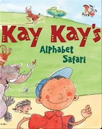 Kay Kay's Alphabet Safari