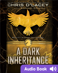 A Dark Inheritance: Unicorne Files Book #1