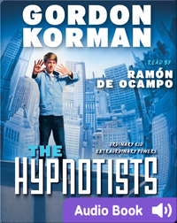 The Hypnotists Book #1