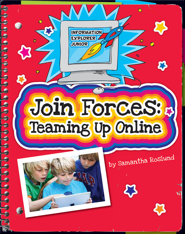 Join Forces: Teaming Up Online