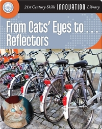 From Cats' Eyes to... Reflectors