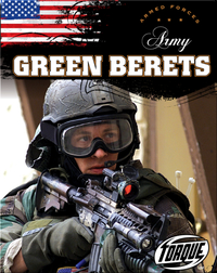 Army: Green Berets