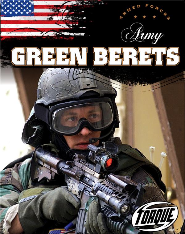 Army: Green Berets