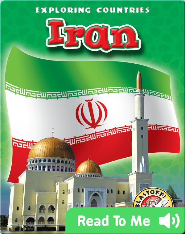 Exploring Countries: Iran