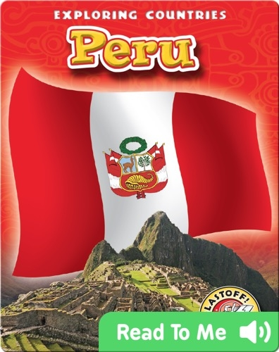 Exploring Countries: Peru