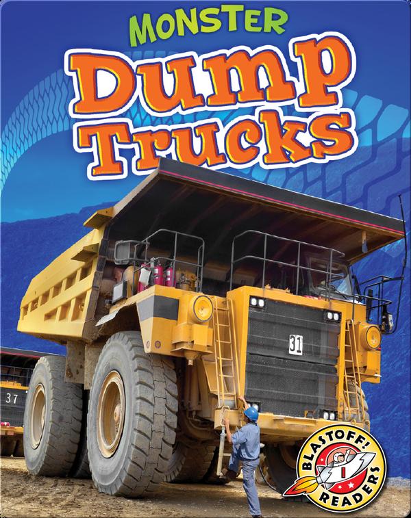 Monster Dump Trucks
