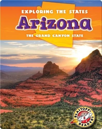 Exploring the States: Arizona