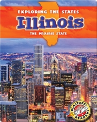 Exploring the States: Illinois