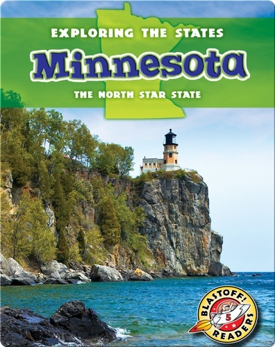 Exploring the States: Minnesota