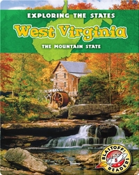 Exploring the States: West Virginia