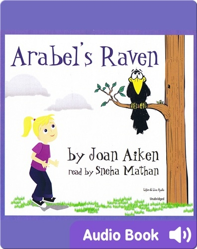 Arabel and Mortimer #1: Arabel's Raven