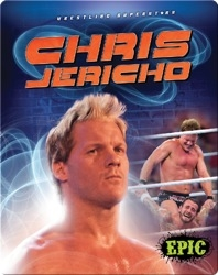 Wrestling Superstars: Chris Jericho