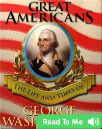 Great Americans: George Washington
