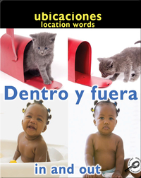 Dentro Y Fuera (In and Out:Location Words)