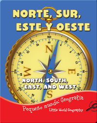 Norte, Sur, Este Y Oeste (North, South, East, and West)