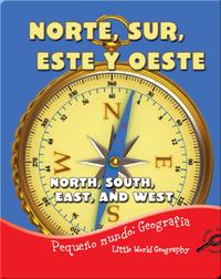 Norte, Sur, Este Y Oeste (North, South, East, and West)