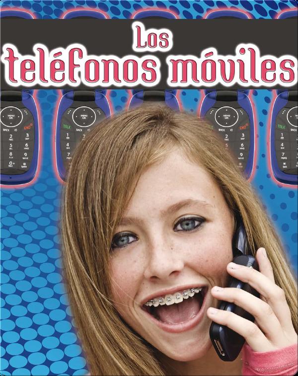 Los teléfonos móviles