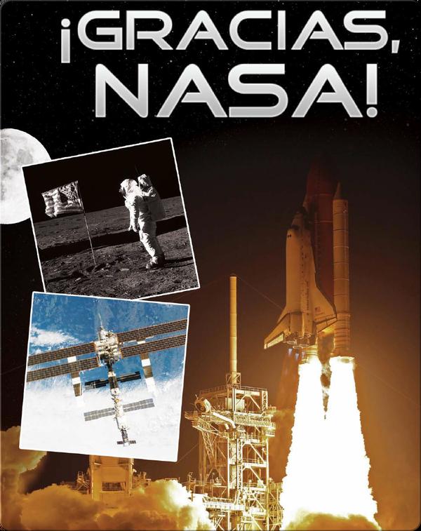 ¡Gracias, NASA!