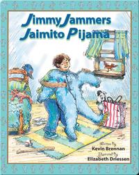 Jimmy Jammers / Jaimito pijama