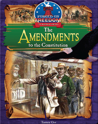 The Amendments to the Constitution