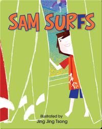 Sam Surfs