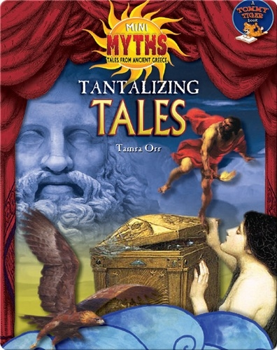 Tantalizing Tales
