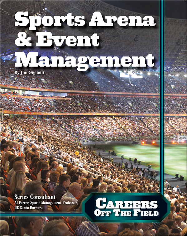 Sports Arena and Event Management