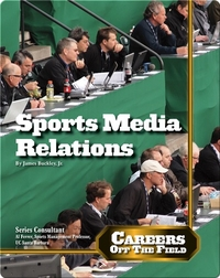 Sports Media Relations
