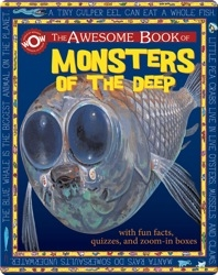 The Awesome Book of Monsters of the Deep