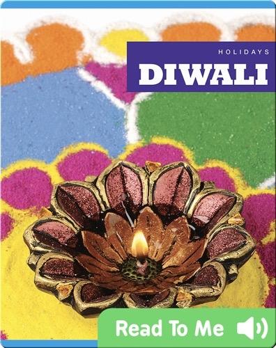 Holidays: Diwali